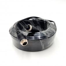 4 PIN Aviation Cable 15 Metres