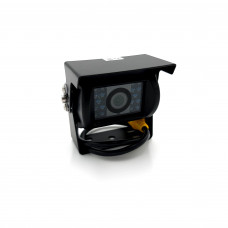 Reversing Camera with 4 Pin connector AHD 960 Mirror Image Black