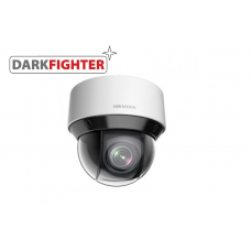 Hikvision 2MP Ultra Low-Light 25x Network IR PTZ Camera, 4.8 mm to 120mm