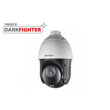 Hikvision 4MP 25× Network IR PTZ Camera, Powered by Darkfighter, 4.8 mm to 120mm