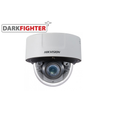 Hikvision 4MP Ultra-Low Light Dome Network Camera, 2.8 to 12mm Motorised Lens