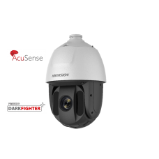 Hikvision 4MP 32x Darkfighter Network IR Speed Dome, 4.8mm to 153mm