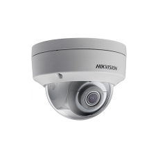 Hikvision 2MP IR Fixed Dome Network Camera, 2.8mm Lens