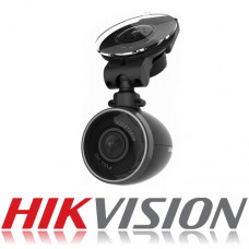 Hikvision Dash Camera from Hikvision. 1080P HD with WiFi & GPS Built-in including remote control & app access