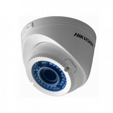 Hikvision Turbo HD 4in1 , 2MP IR Turret Camera, 2.8-12mm lens