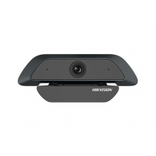 Hikvision 2MP WebCam, Built-in microphone