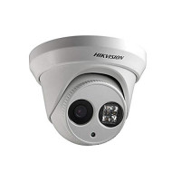 Hikvision 5MP IP Network IR 4mm Lens Dome Camera IP66 Rated