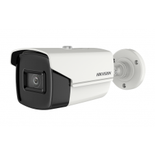 Hikvision Turbo HD 4in1, 5MP Ultra-Low Light Camera, 2.8 mm lens