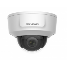 Hikvision 2MP EasyIP 4.0 IR Fixed Dome Network Camera, 2.8mm Lens, HDMI out